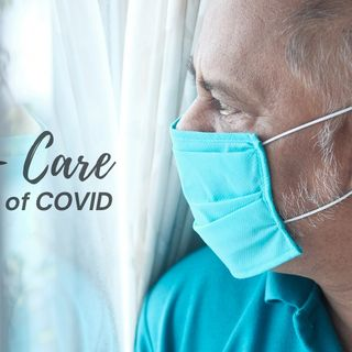 Self-Care in the Age of COVID