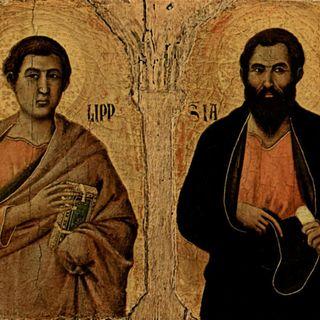 Episode 15: Saints Philip and James