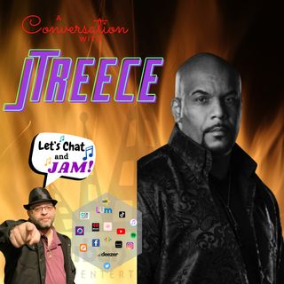 A Conversation With Jtreece