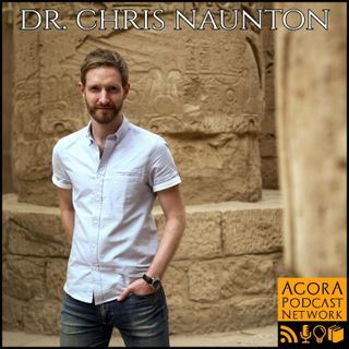 Interview: Uncovering Amarna, with Dr. Chris Naunton
