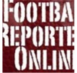 Football Reporters Online weekly