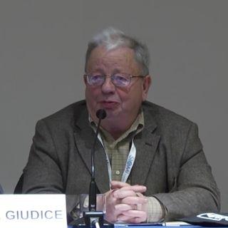 Emilio Del Giudice: La Fusione Fredda