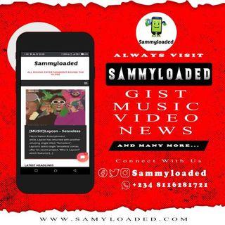 Celebration - Joeboy via Sammyloaded.com