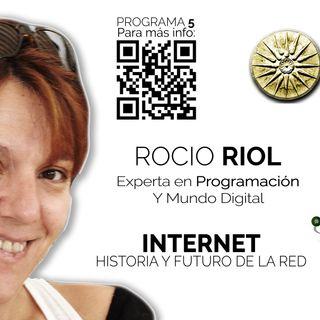 """Sol Invictus 5: """"Internet: Historia y futuro de la Red"""" y """"Exploradores del Siglo XXI"""""""