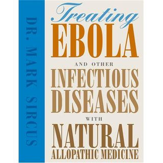 Ebola: Experts Dr. Mark Sircus and Dr. Gary Gordon Discuss