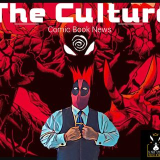 The Culture Issue No.12: Carnage Don't Love The Kids