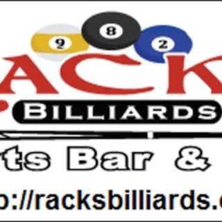 Racks Billiards Sports Bar & Grill