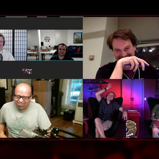 WAF Out Loud - Paul's Security Weekly #558