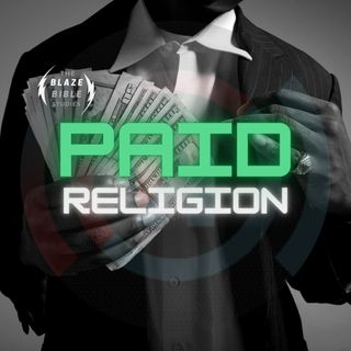 Paid Religion -DJ SAMROCK