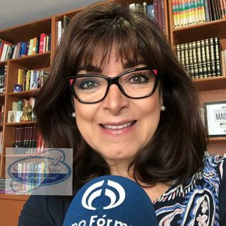 Martha Sánchez Navarro y cómo fortalecer metafísicamente tu sistema inmunológico.