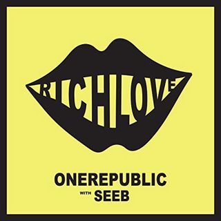 One Republic - Rich Love (CKS Remix)