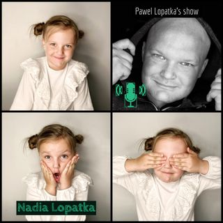 Nadia Lopatka