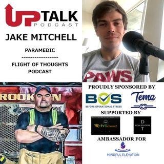 S5E17: Jake Mitchell