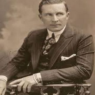 The Mysterious Death of William Desmond Taylor