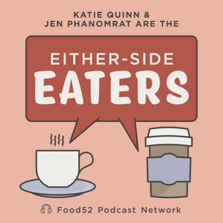 Either Side Eaters: The Best Chili Oil, John Cena–Approved With James Park