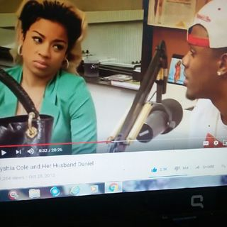 Pt 2 Of Keyshia Cole Series/Keyshia Falls In Love With Boobie/Her Career Hits A Low Point!!!!