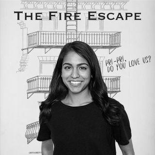 "43. Priyanka Aribindi, Crooked Media's  ""What A Day"", Pete Goes Alt-Pie"