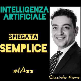1^ Puntata - In diretta dall'Osservatorio del Politecnico di Milano, i dati della ricerca sull'intelligenza artificiale