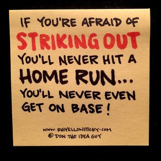 Striking Out : BYS 223
