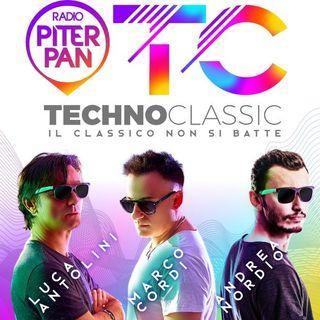 Ep.41- Techno Classic - 30-01-2021