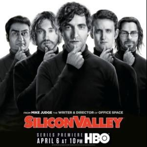 126 HBO Go y Silicon Valley