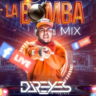 la bomba mix vol #1 djreyes