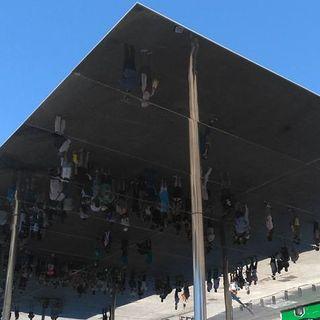 DUMBO II - Arte Urbana e Architettura, la nuova Marsiglia
