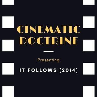 1. It Follows (2014)