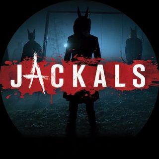 "119: Interview with Jaret Rivet, Writer of ""Jackals"""