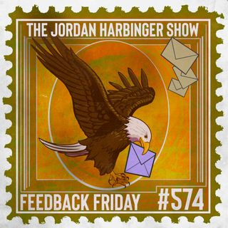 574: Can There Be Merit in the Extramarital?   Feedback Friday