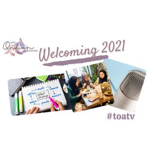 Episode 80: Welcome 2021