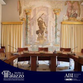 Palazzo Vallelonga: la perla del Miglio d'oro