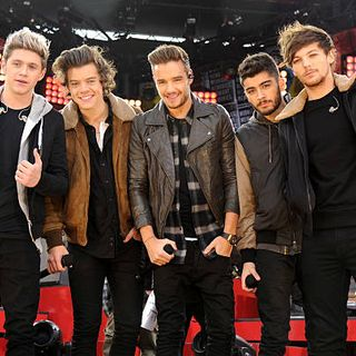 One Direction - Torn (Natalie Imbruglia)