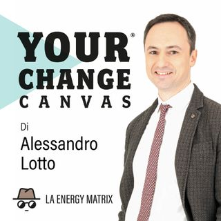 Your Change Canvas • Carta 3B - La Energy Matrix