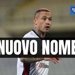 Calciomercato Inter, spunta una nuova contropartita nell'affare col Cagliari per Nainggolan