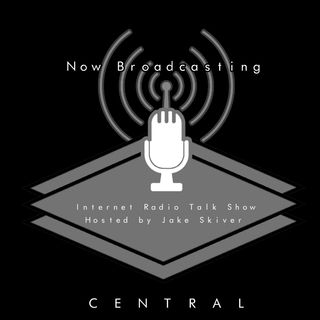 Now Broadcasting Central [#109]