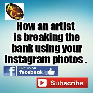 How To Profit Off Someones Instagram