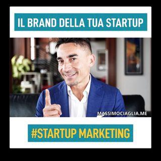 Il brand della tua startup