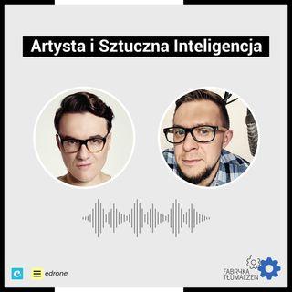Artysta I Sztuczna Inteligencja