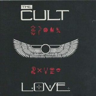 "Rock Vibrations Podcast - 35 Anos De ""Love"", O Segundo Álbum Do The Cult"