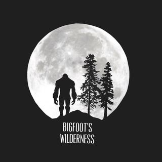 Bigfoot, Boogers & Wildman Encounters