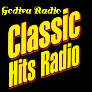 7th September 2018 playing you the Greatest Classic Hits on Godiva Radio for Coventry and the World.