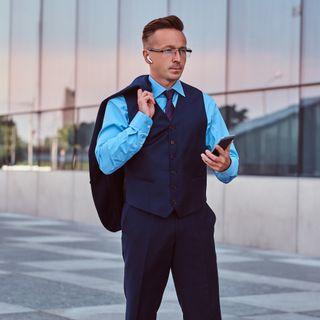 THE CEO ADVISOR   EPISODIO 25 - Undici domande per chi fa impresa