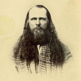 74 - Mormon Tough Guy Porter Rockwell
