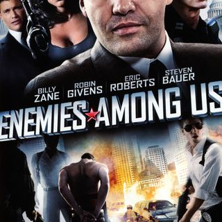 Bad Movie Review-Enemies Among Us