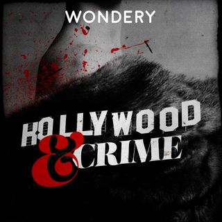 Introducing The Wonderland Murders by Hollywood & Crime