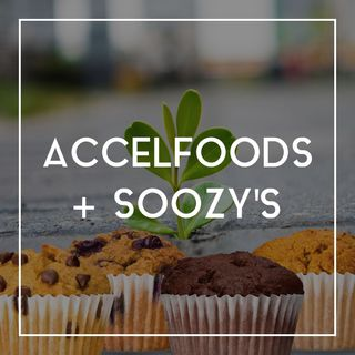 36 Female-Led Funding Startup AccelFoods Helps Other Food-Focused Startups like Soozy's Thrive