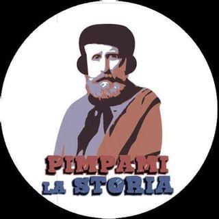 Pimpami#1: Pablo e Frank