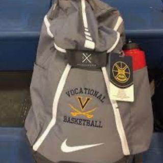 Episode 94 - Chicago Vocational High School Basketball