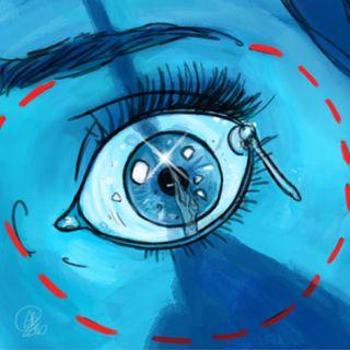 S2E1 - Solo per i tuoi occhi